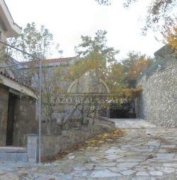Μονοκατοικία Μοναστης Λεμεσός