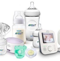 Products for children Avent