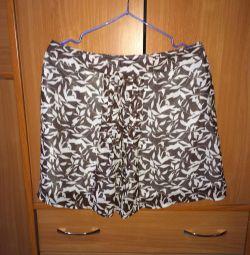 Light skirt