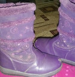 Winter boots r 30