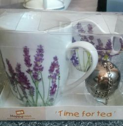 Подарочный набор (чайный)