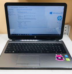 HP Pavilion 15 Dizüstü Bilgisayar (core i5 / 6GB / GeForce 820M)
