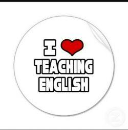 İngilizce ve Almanca öğretmeni