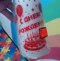 Γενέθλια κεριά