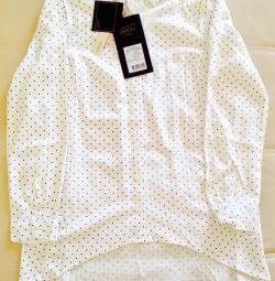 Блузка BAON новая размер 42