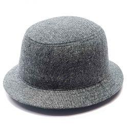 Şapka Panama Erkek Yün AIS