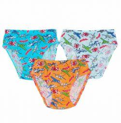 Child's underpants