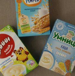 Children's porridge
