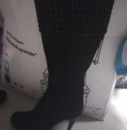 Boots r. 36 iarnă