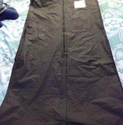 Κάλυμμα για ρούχα (10-15 τεμ)