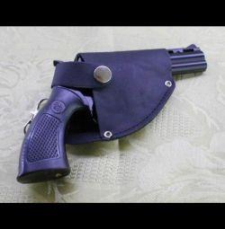 Revolver mai ușor