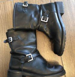 Ботинки Marc cain р.38