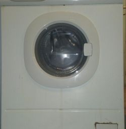 Masina de spalat Indesit Climatizare Italia