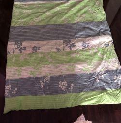 Blanket + Duvet Cover