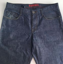 Men's Jeans Height 176