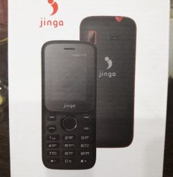 Mobile phone jinga simple F170
