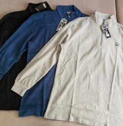 Shirts CP-Company. New