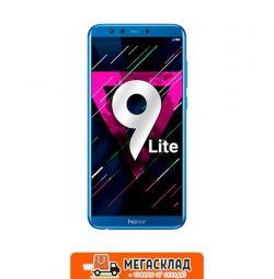Onur 9 Lite Akıllı Telefon Mavi