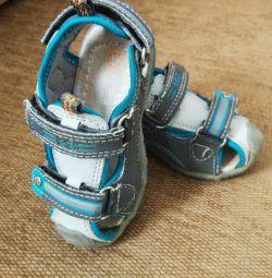 Sandals 21size