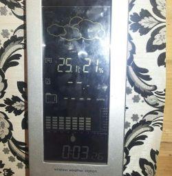 термометр погоды meteoLight