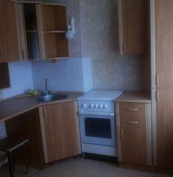 Apartament, 1 cameră, 30 m²