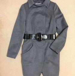 Coat female DEKKA solution 44