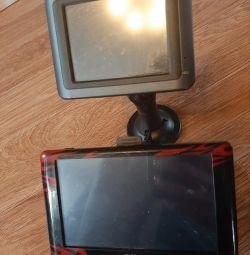 GPS Navigator PN-960, PN-350