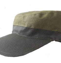 Cap Hill Khaki