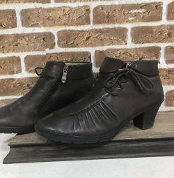 Γυναικείες μπότες αστραγάλων