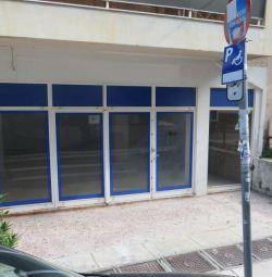 Α цокольний поверх магазин (I1) від 68,95 кв.м., в Zogra