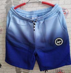 Shorts New Hype
