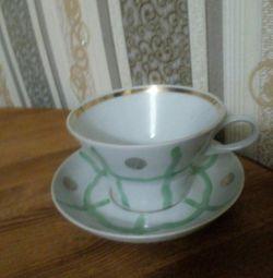 Perechi de ceai Dulevo