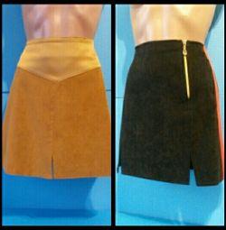 Skirts, p. 40-42-44