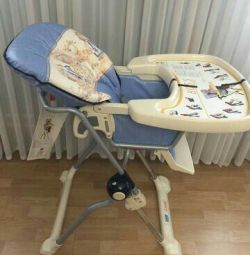 Highchair (Italy) new