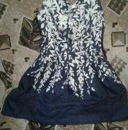 φόρεμα - πασχαλιά