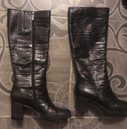 Winter boots 2 pairs-1300, 38 rr