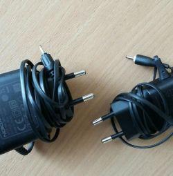 Зарядное устройство на Нокию