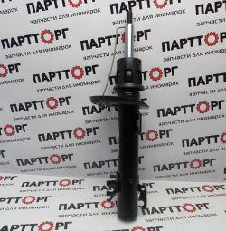 Амортизатор передній Polo Поло Rapid Рапід