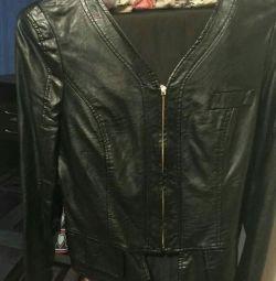 Jacket d.s
