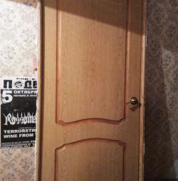 Interior Doors BOO with a jamb