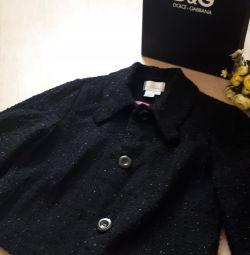 Пальтишко-пиджак