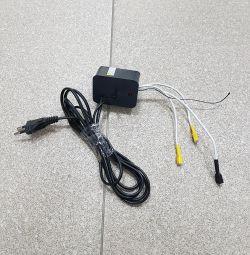 Терморегуляторы на инкубаторы