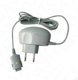 Original Samsung TAD137ESE charger
