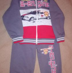 Spor kıyafeti Yeni!
