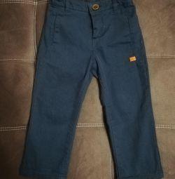 Pants acoola