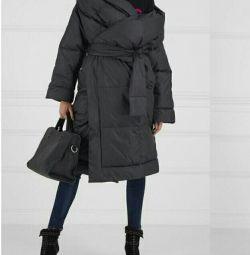 Down jacket Vivienne Westwood