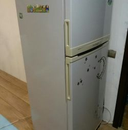Refrigerator without frost