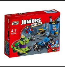 Lego 10724