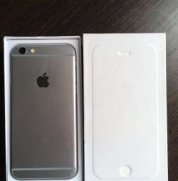 Sell iPhone 6 128gb