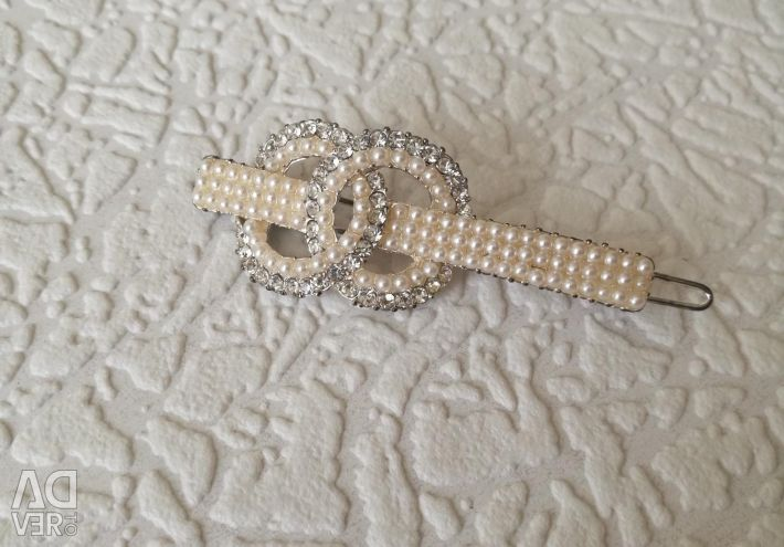 Hairpins CHANEL